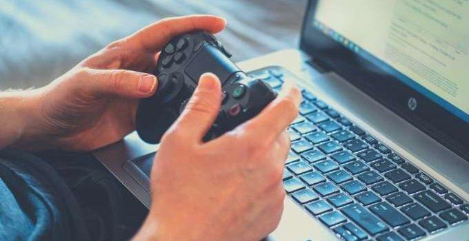 Gaming Laptop Laptoprag